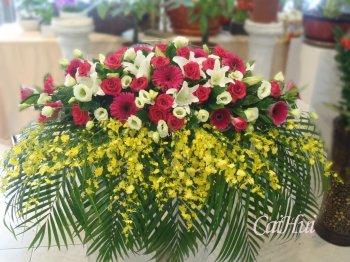 高雄花店,高雄彩卉花艺设计花店,用鲜花为你带去浓浓